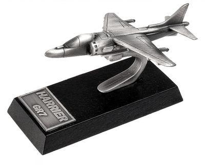 Harrier GR7 Desk Model