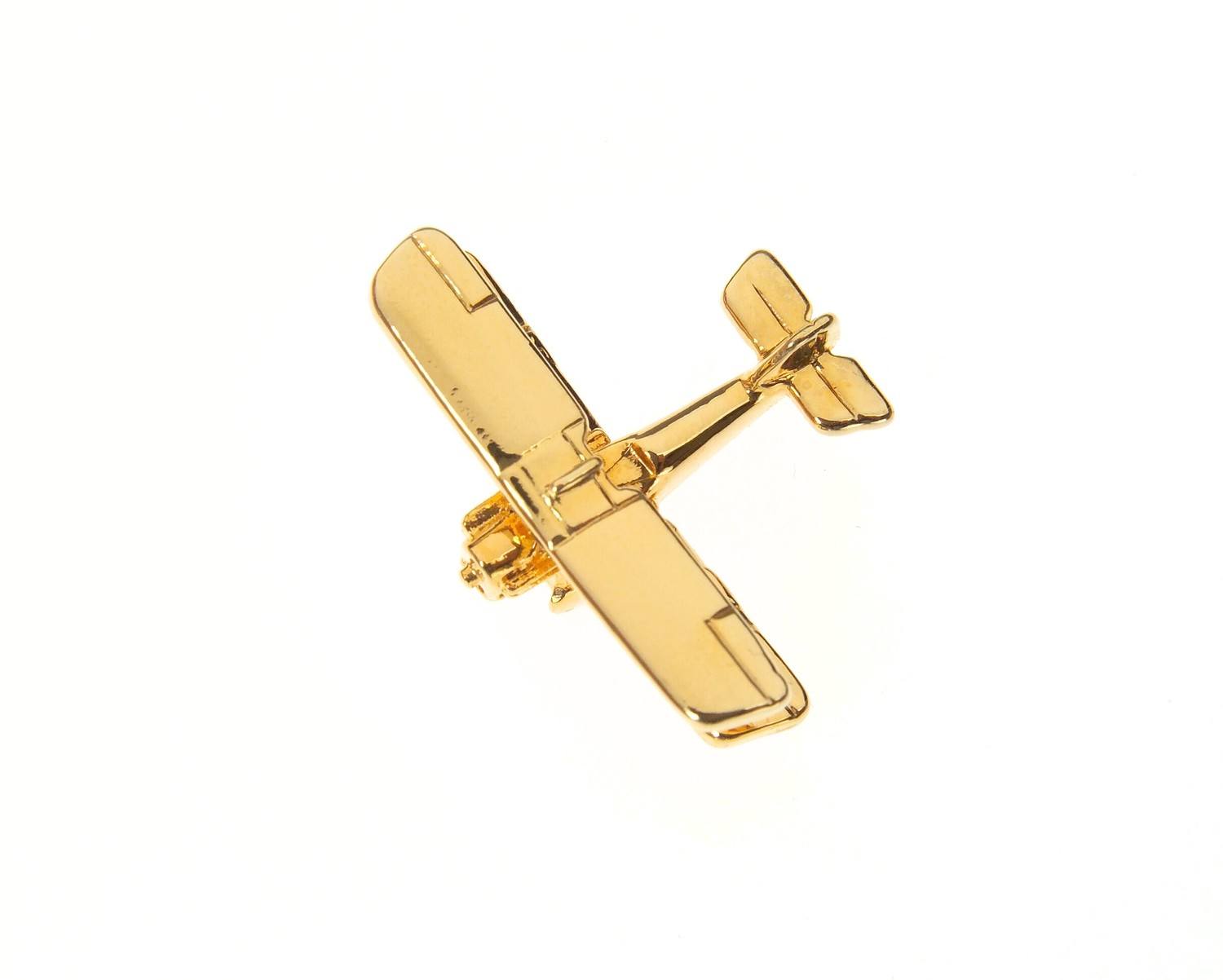 SE5A Gold Plated Tie / Lapel Pin