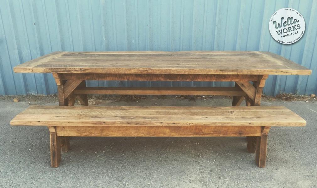 WellsWorks Furniture