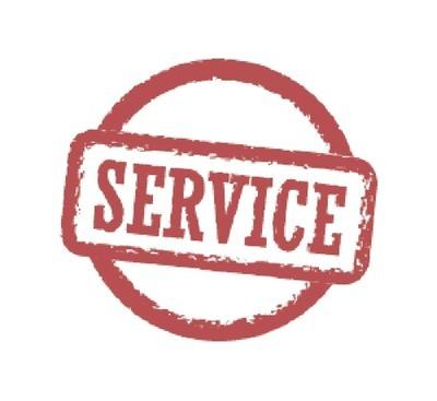 Alarm System service