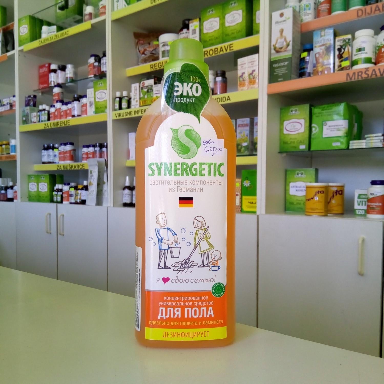 Synergetic sredstvo za pranje parketa i laminata 1000 ml