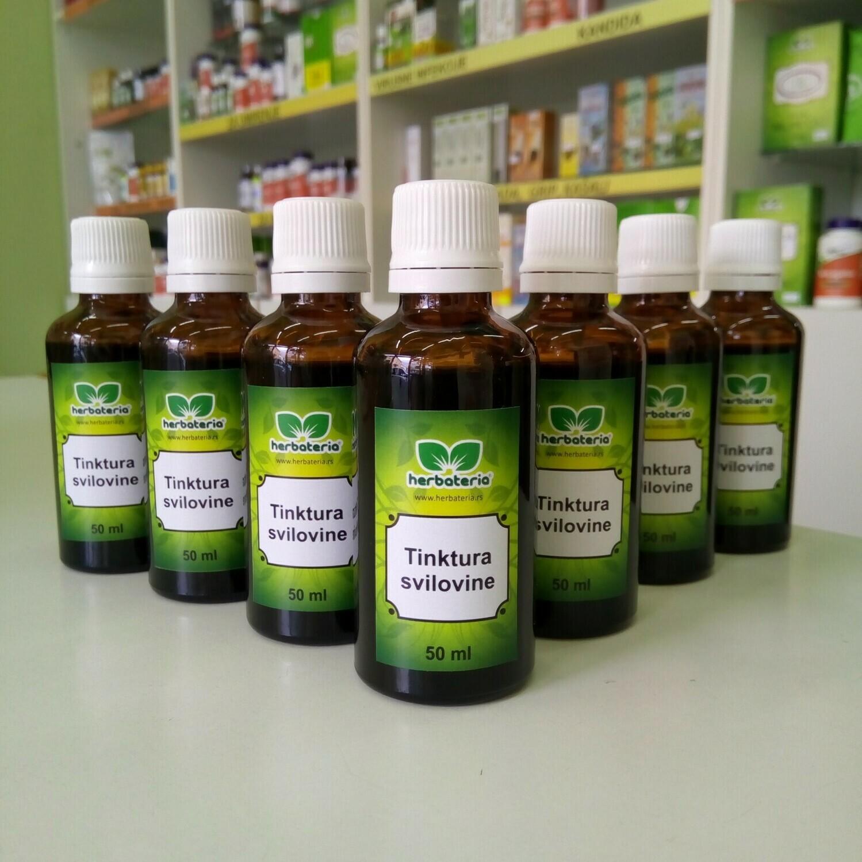 Herbateria - Tinktura svilovine 50 ml