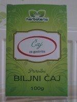 Herbateria - Čaj za gastritis 00067