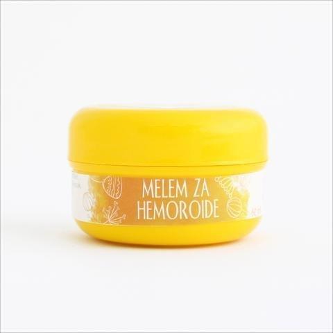 Herbateria - Melem za hemoroide 60 ml 00087