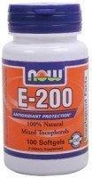 Now E-200   ( 100 kapsula ) 00165