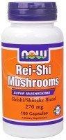Now Reishi gljive, 100 kapsula 00199