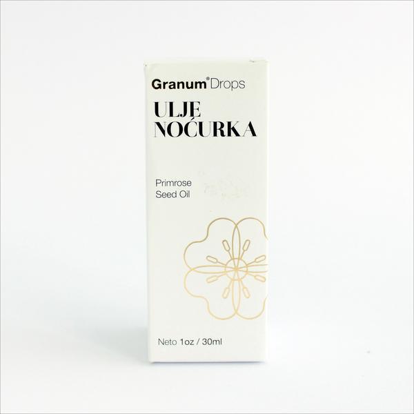 Granum Drops - ulje noćurka 30 ml 00032