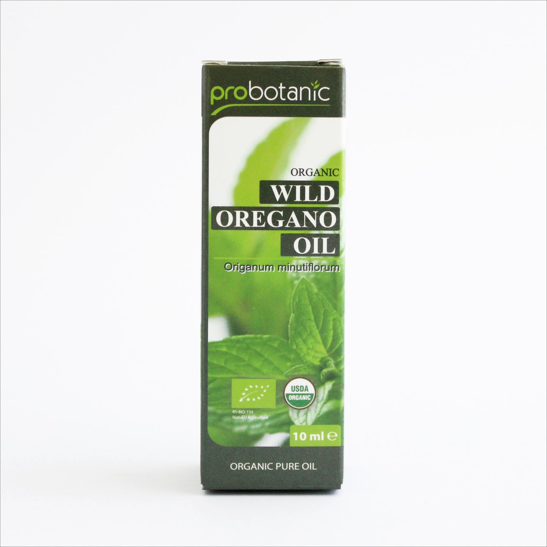Probotanic Ulje divljeg origana 10 ml
