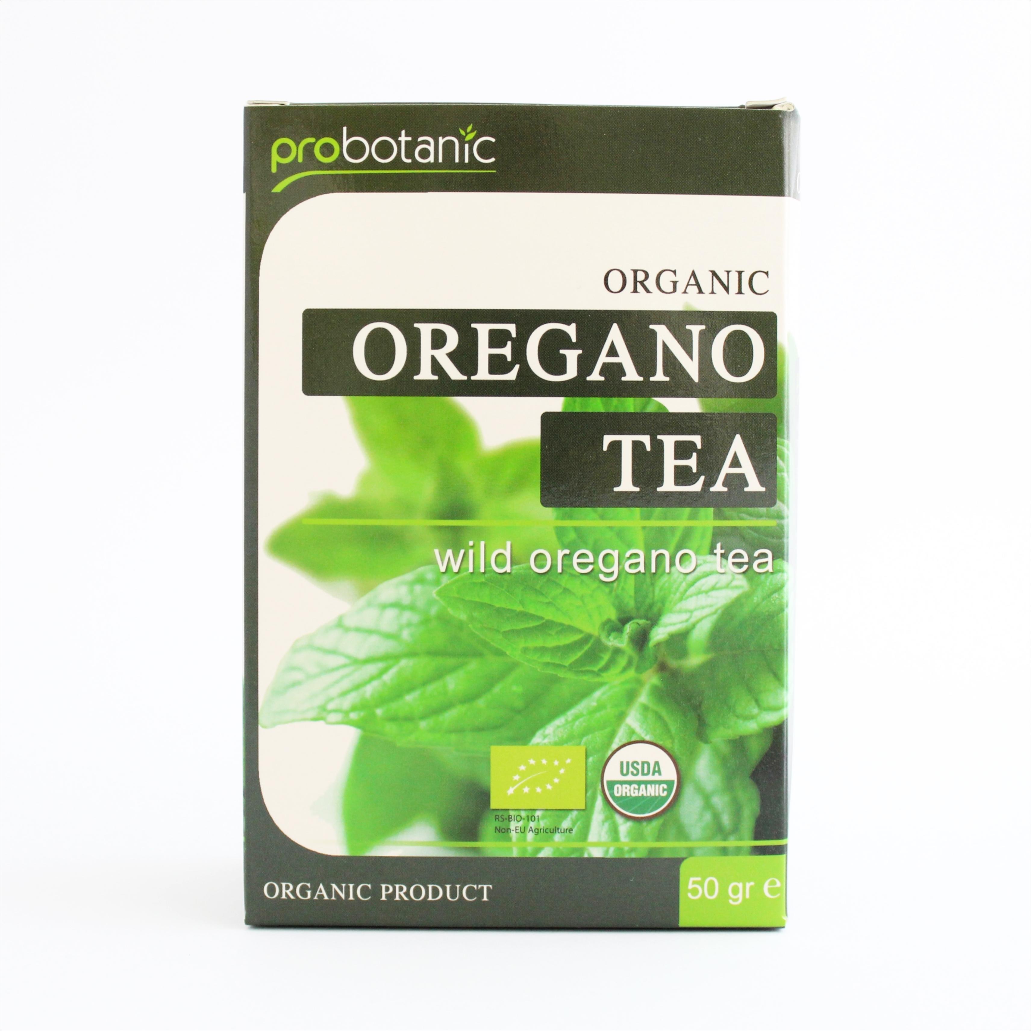 Probotanic Divlji origano čaj 50 g 00231
