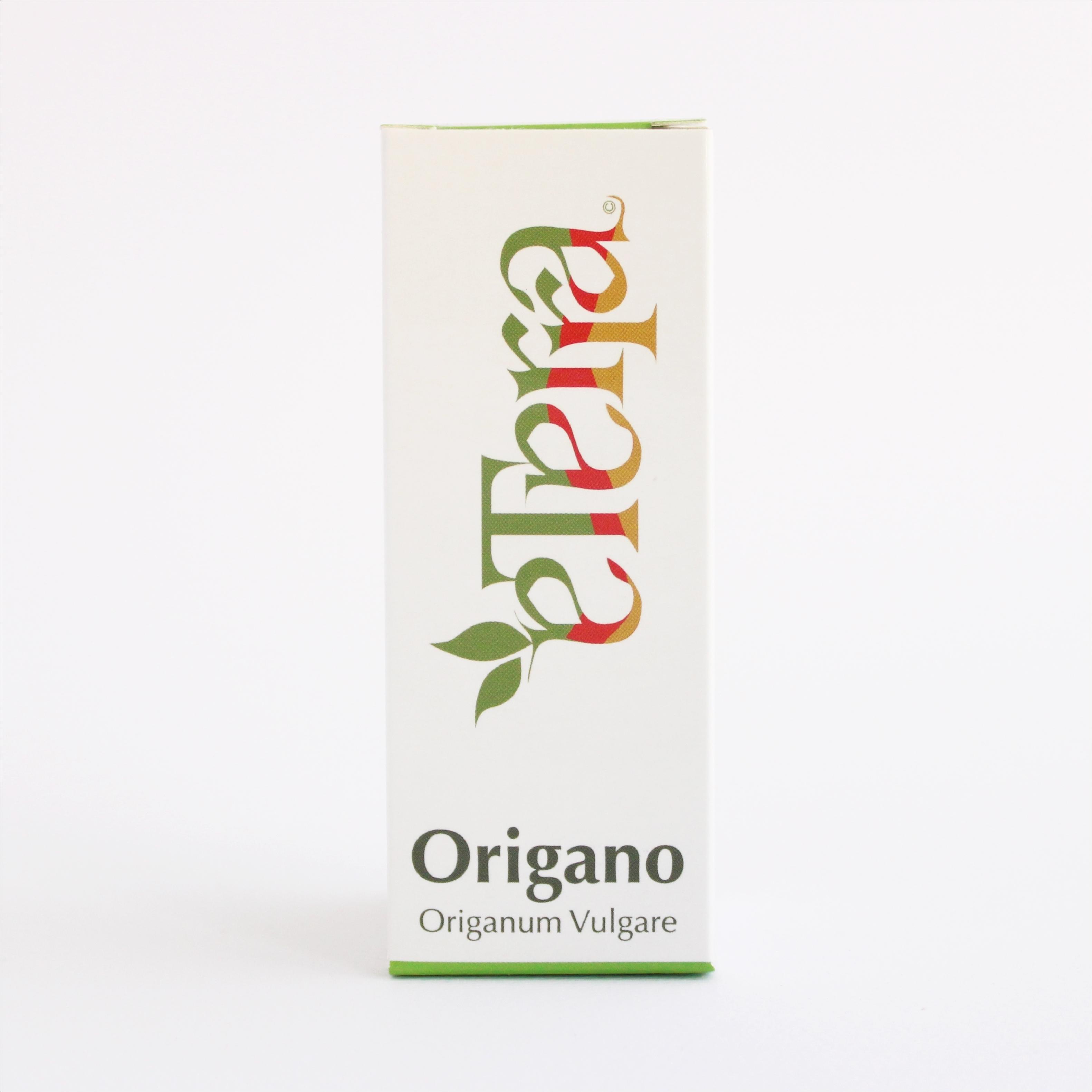 Eterra - Ulje divljeg origana  20 ml 00012
