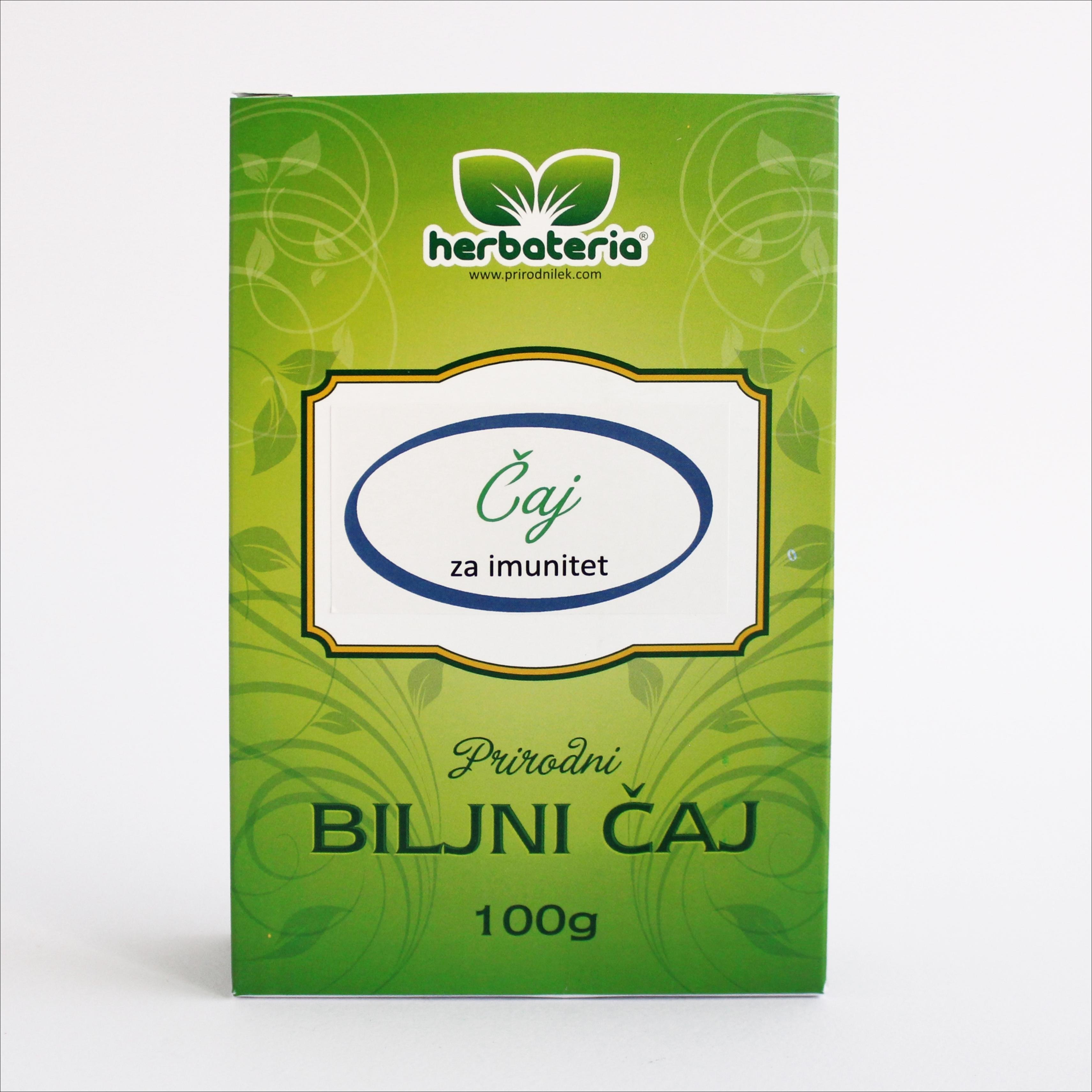 Herbateria - Čaj za imunitet 00309