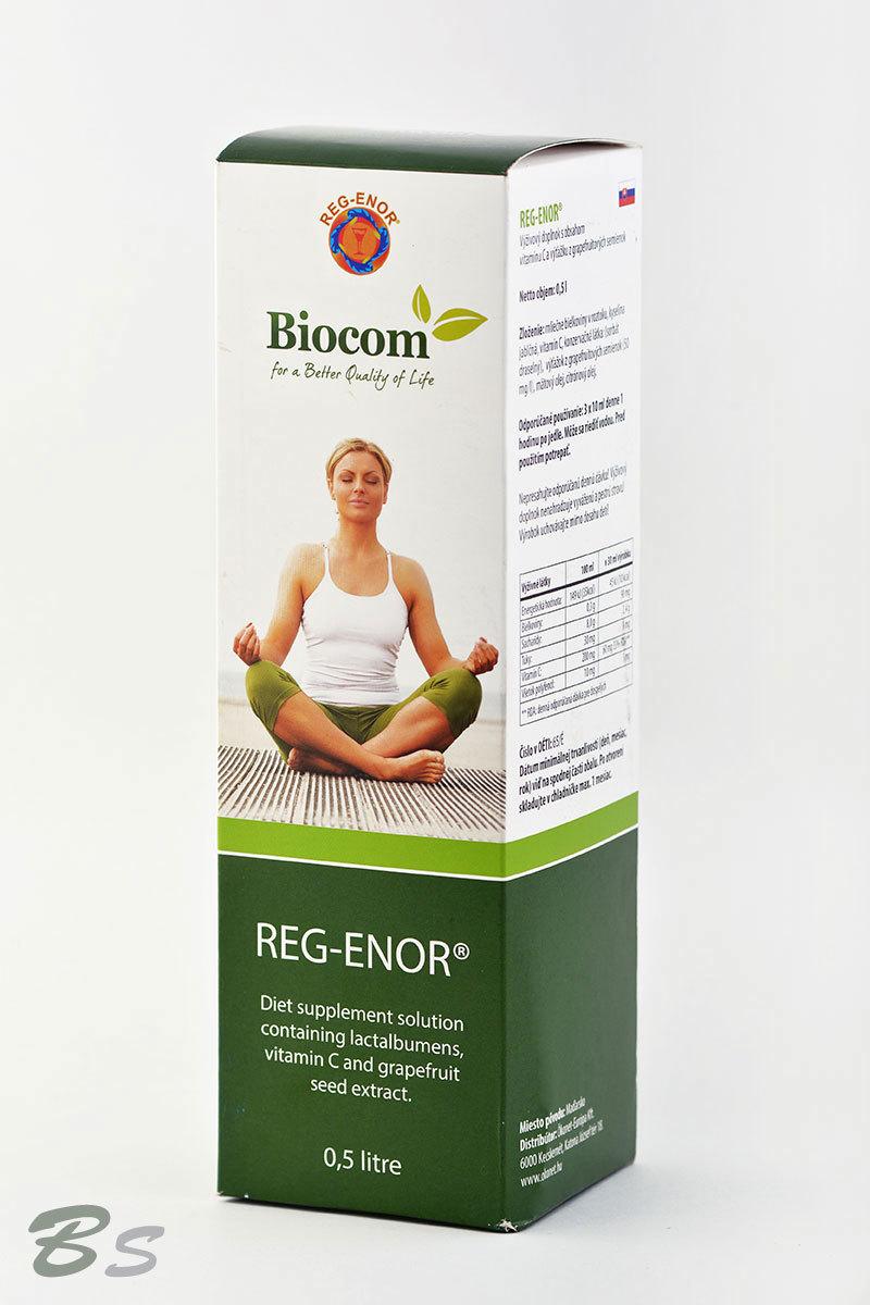 Biocom Reg- enor 0,5 L 00323
