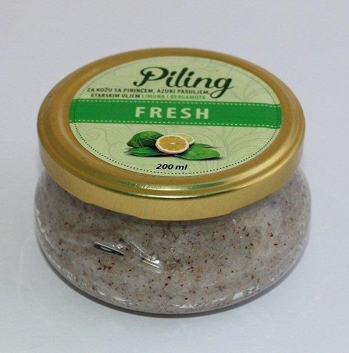 Piling fresh 200 ml