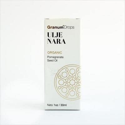 Granum Drops - Ulje nara 30 ml