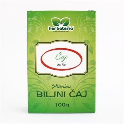 Herbateria - Čaj za čir na želucu