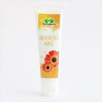 Herbateria - Nevenova mast 50 ml