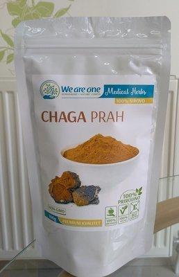 Chaga (čaga) prah  - za imunitet 100 g