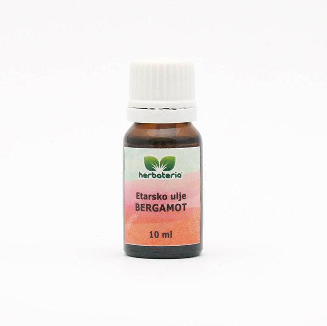 Herbateria - etarsko ulje bergamot 10 ml 00397