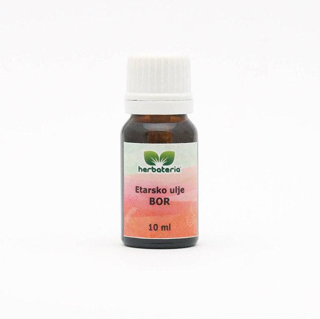 Herbateria - etarsko ulje bor 10 ml 00398