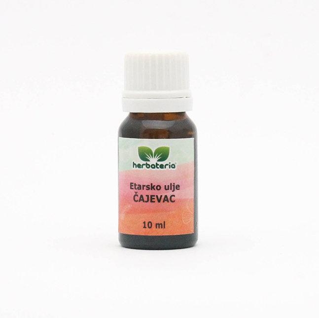 Herbateria - etarsko ulje čajevac 10 ml 00394
