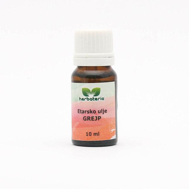 Herbateria - etarsko ulje grejp 10 ml