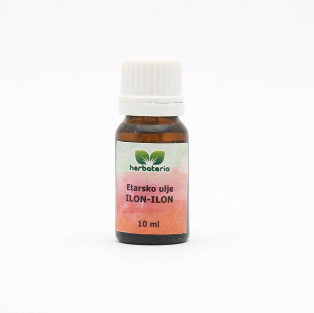 Herbateria - etarsko ulje ilon−ilon 10 ml 00402