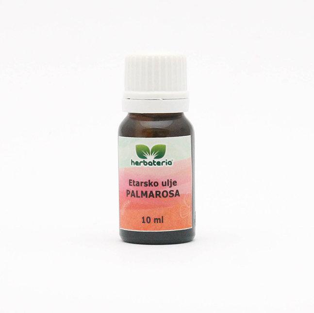 Herbateria - etarsko ulje palmarosa 10 ml