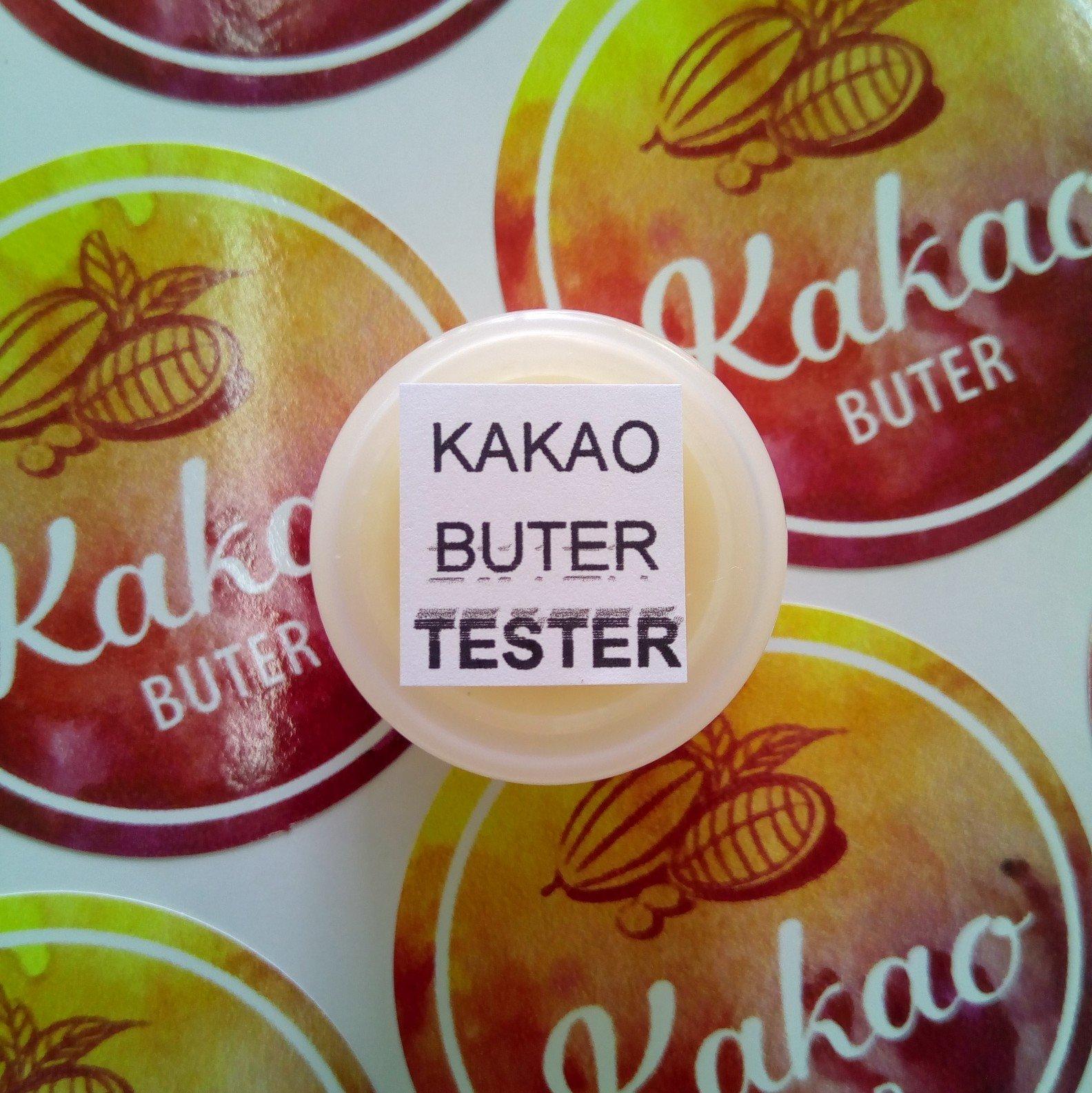 Herbateria - Tester kakao buter 5 ml 00433