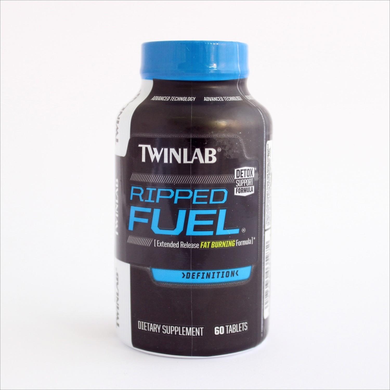 Twinlab Ripped fuel (sagorevač masti)