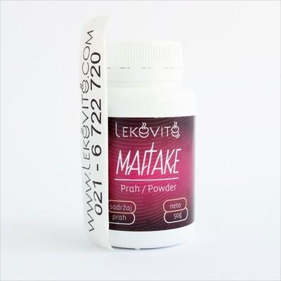 Maitake prah 50 g