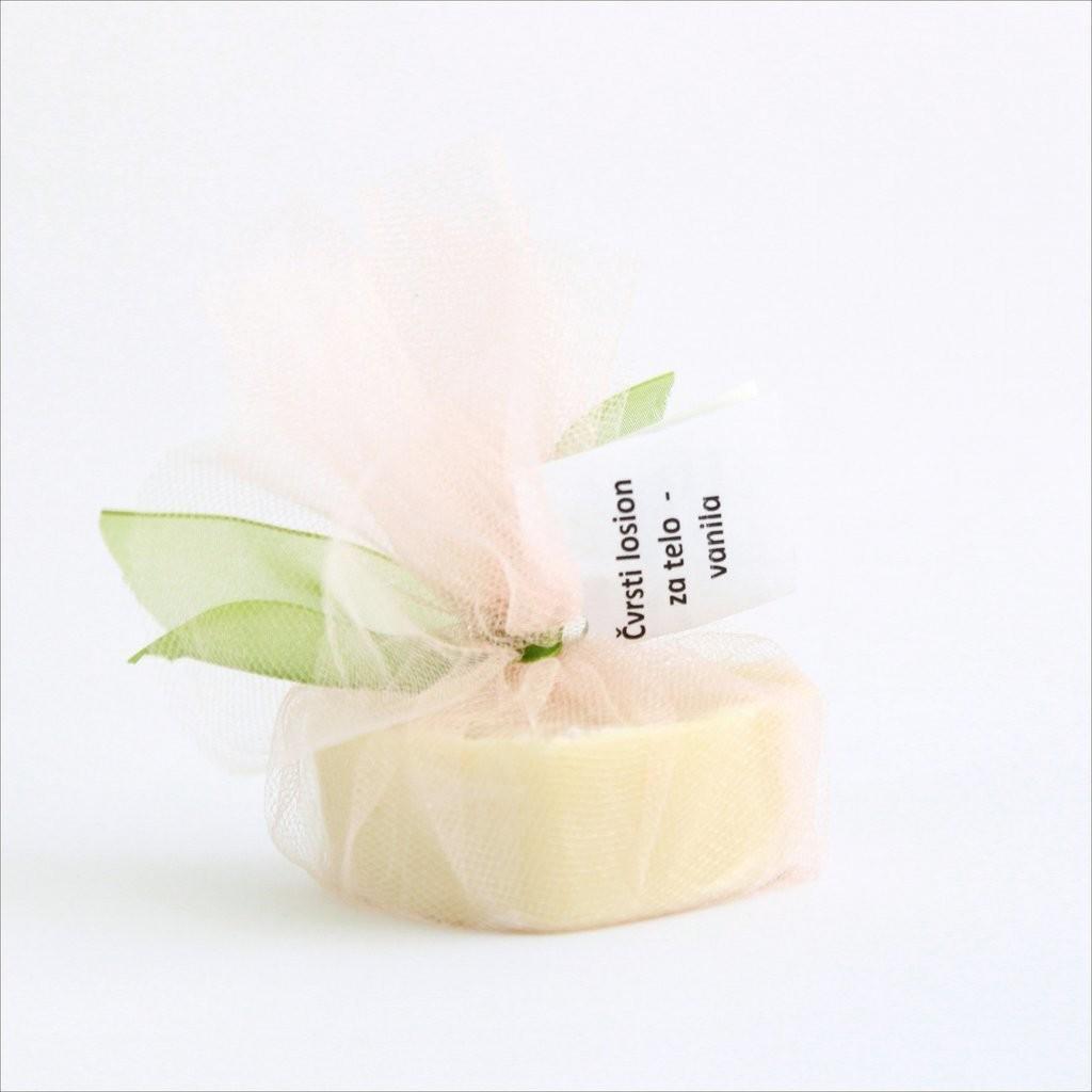 Herbateria - Kolačići za telo 50 g