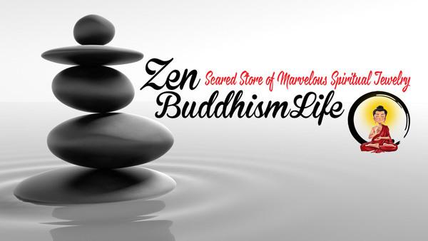 Zen Buddhism Life