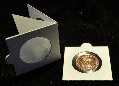 Холдеры  для хранения монет под степлер