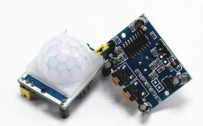 PIR Motion Sensor Module