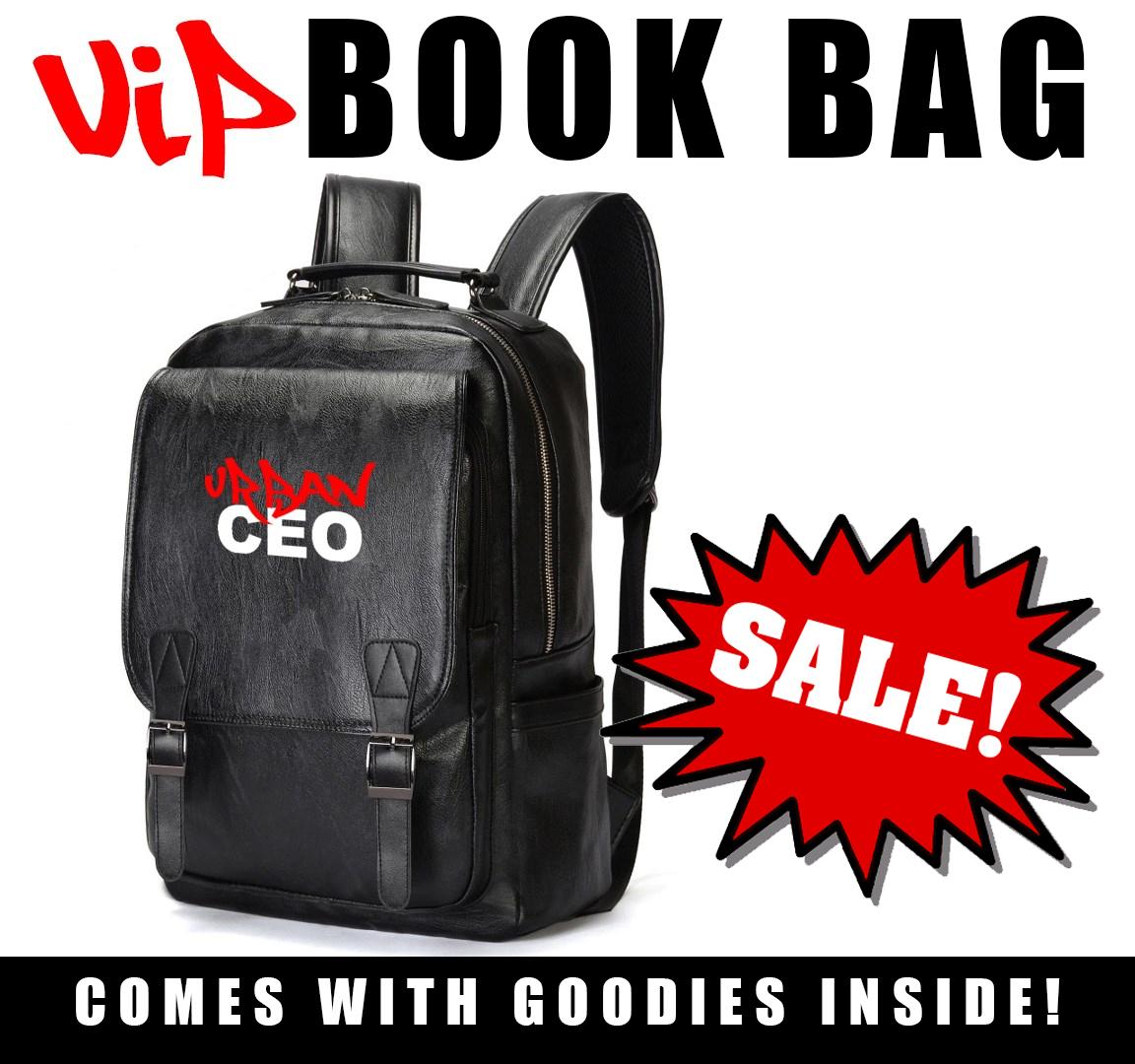 Urban CEO Laptop Bag 00018