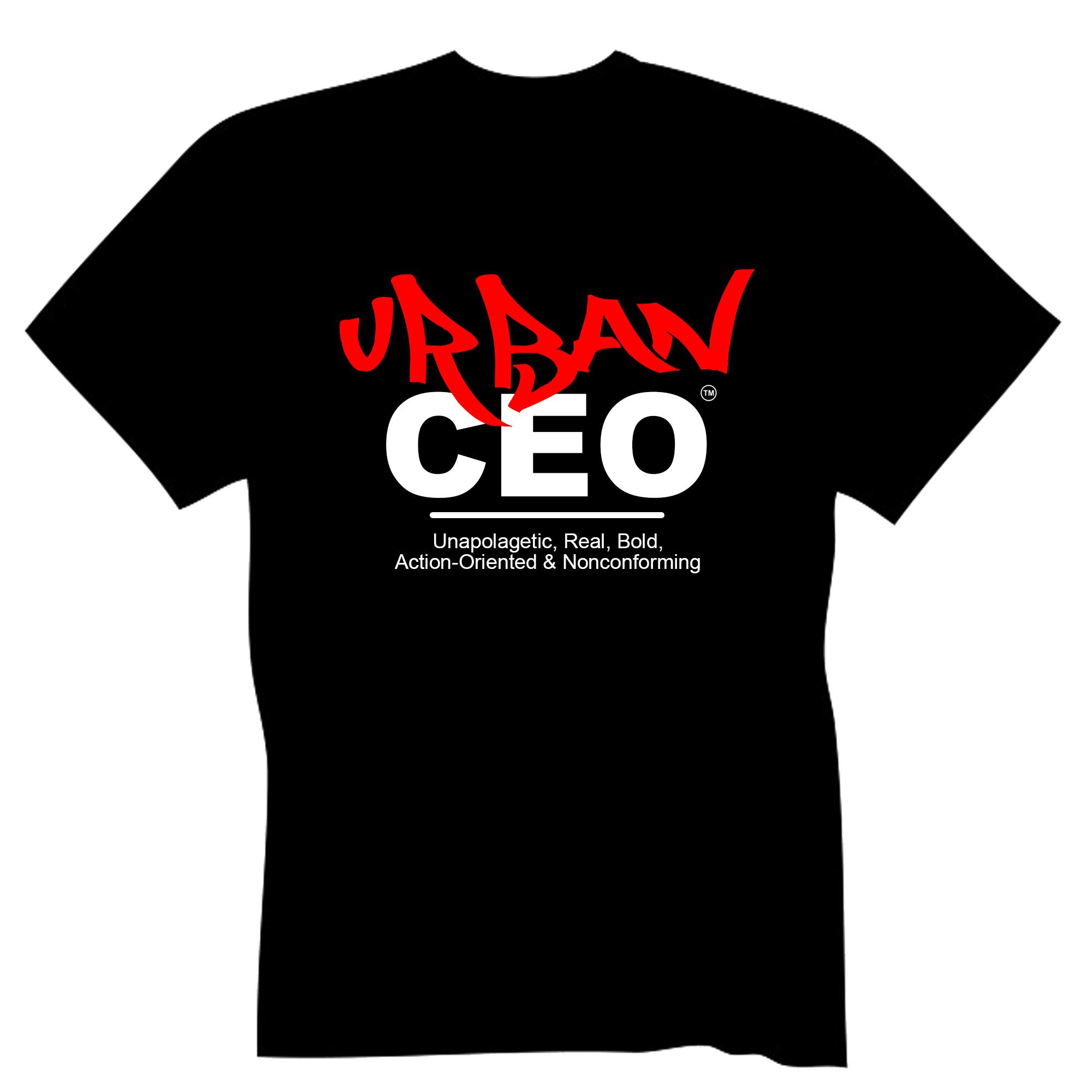 URBAN CEO Tshirts 00005