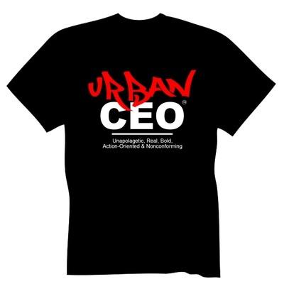 URBAN CEO Tshirts