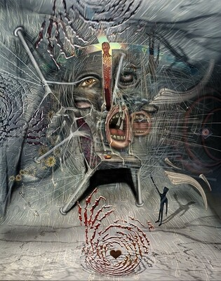 Living On Psychotropics Part Two