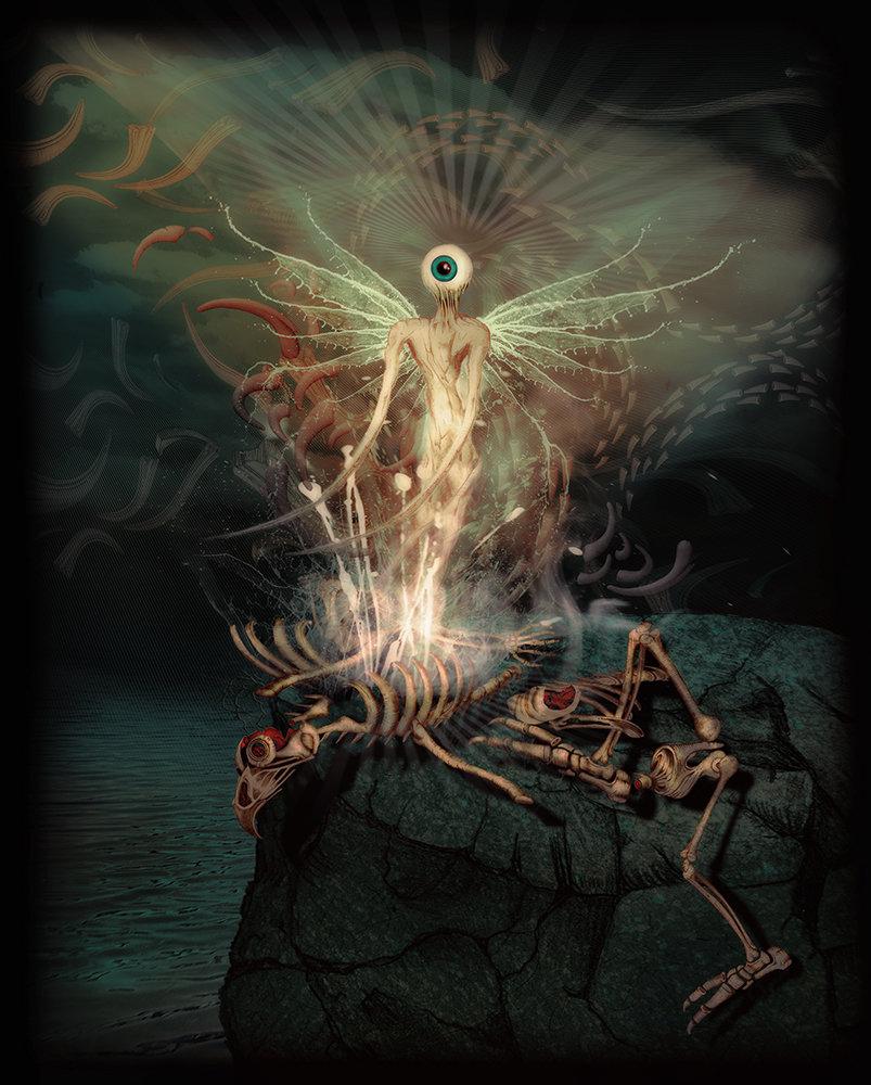 Rebirth of a Siren