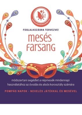 Mesés Farsang (ebook)