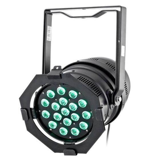 LED - Par 64 - 18x8