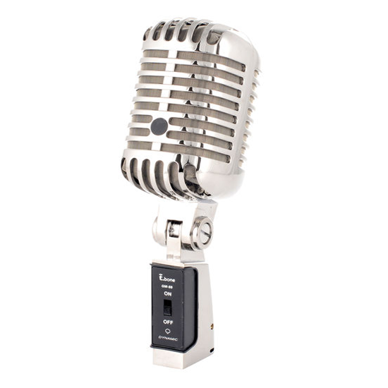 t.bone GM 55 -Dynamic Microphone
