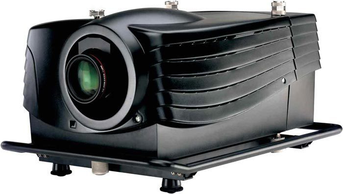 BARCO 12k lumens Projector