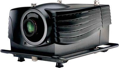 BARCO 12k lumens Projector
