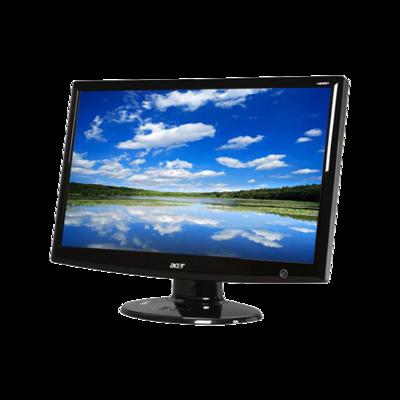 Acer-H223H-QA-HDMI-VGA-HDMI-DVI Monitor