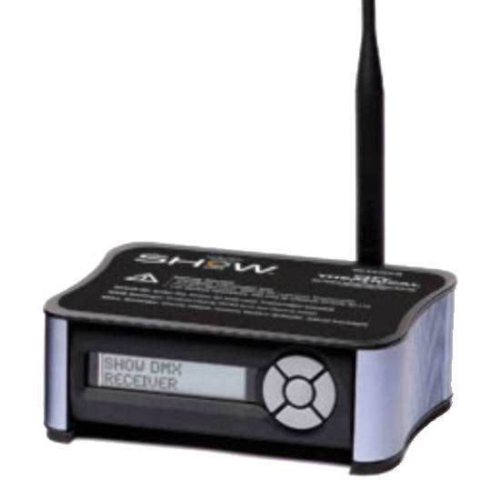 City Theatrical Show Receiver 5611