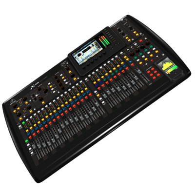 Behringer X32 Channel 16-Bus Digital Mixing Console
