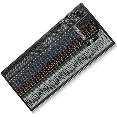 Behringer 32 channel Analogue Mixer desk - Eurodesk-sx3242fx