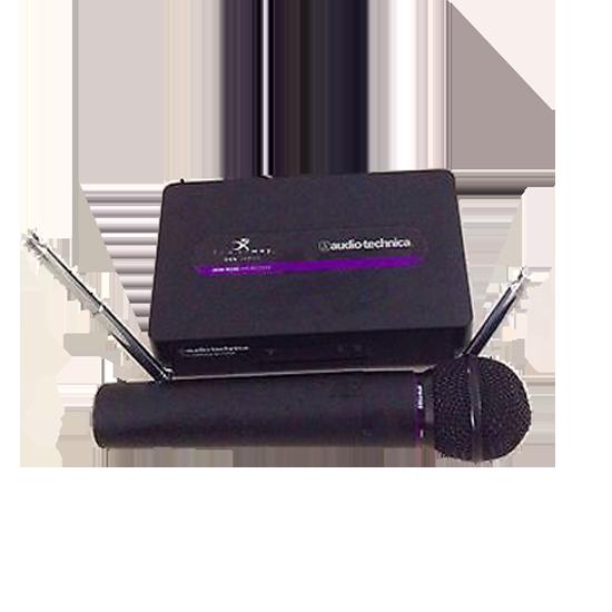 Audio Technica ATW R200-