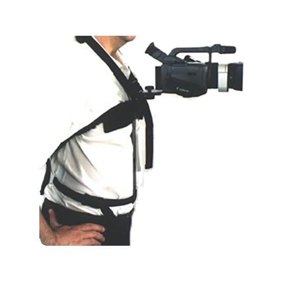 body cam brace